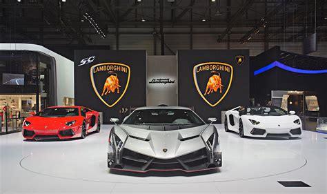 Lamborghini Present Lamborghini Veneno Specs 2013 2014 2015 2016 2017