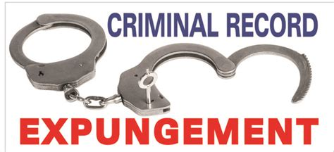 What Is Expunging A Criminal Record Criminal Defense Lawyer Carol Jones