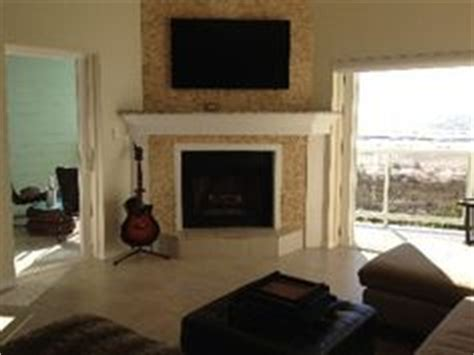Corner Fireplaces With Tv Above by 1000 Images About Fp With Tv Above On Gas