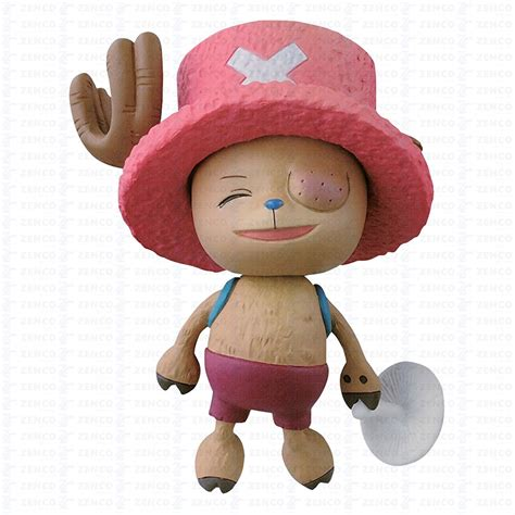 One Banpresto Chopper In banpresto one dramatic showcase 8th season held