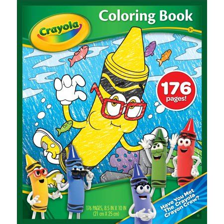 walmart coloring books new bluetiful crayola coloring activity book walmart