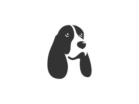 dogs logo 1000 ideas about p logo on letter logo logo templates and logo design