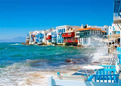 comprare casa a mykonos la peque 241 a venecia de mykonos grecotour