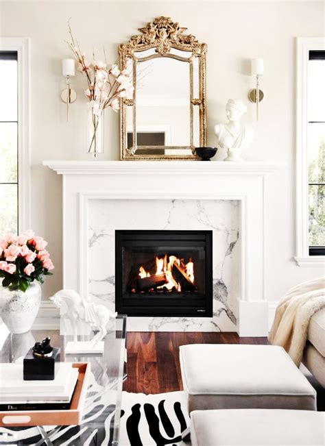 glamorous bedroom ornate fireplace beautiful modern 17 best ideas about white fireplace on pinterest white