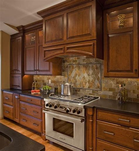 Backsplash Tile Ideas Small Kitchens Modern Wall Tiles 15 Creative Kitchen Stove Backsplash Ideas