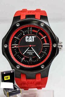 Jam Tangan Verra 70139 Black Rosegold Original caterpillar jual jam tangan original fossil