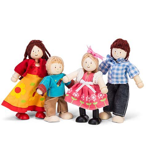 daisy lane dolls house furniture le toy van bay tree dolls house with daisy lane furniture and dolls ebay