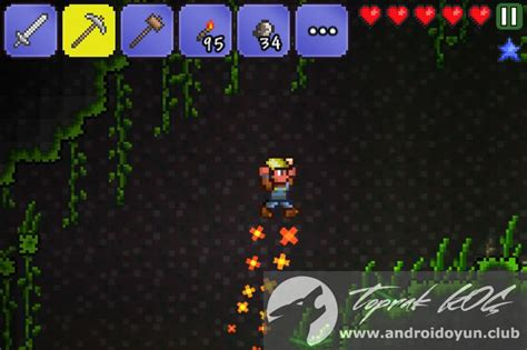 terraria full version apk terraria v1 2 11212 full apk