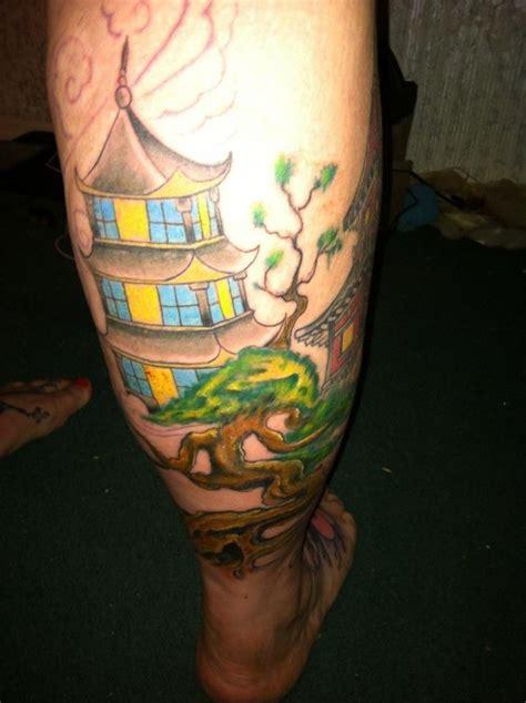 japanese house tattoo tree gallery part 6 tattooimages biz
