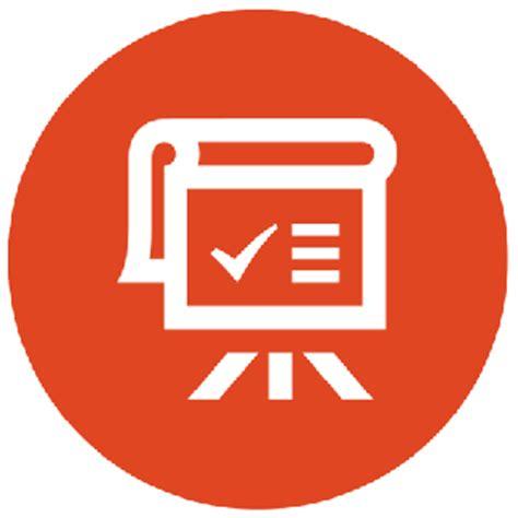 design icon orange design