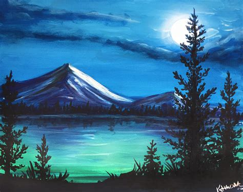 Yerman S Pub Glendale October 5th Paint Nite Event