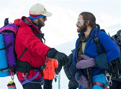 film everest true story venice review everest starring jake gyllenhaal josh