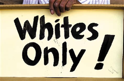 coloreds only coe exchange 187 for whites only coloreds need not apply