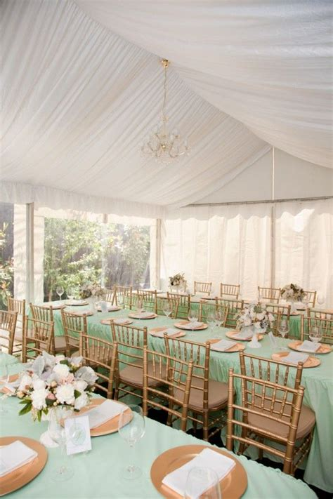 Hanging Birdcage Chair 25 Lovely Mint And Gold Wedding Ideas Deer Pearl Flowers