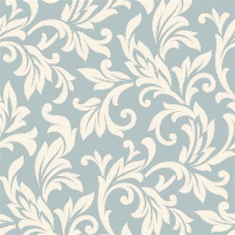 wallpaper background motif rasch allure damask pattern pearl ivory motif glitter