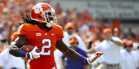 clemson football colors the gallery for gt jadeveon clowney texans