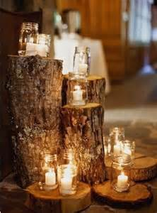 rustic themed wedding weddings style and decor