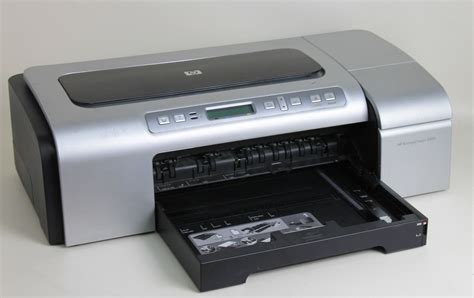 Printer Hp Business Inkjet 2800 hp business c8174a inkjet 2800 series wide format computer printer usb faulty ebay