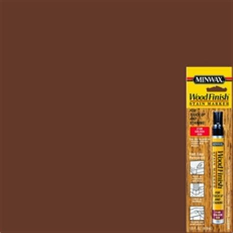 Minwax Red Mahogany Wood Stain Marker 1 3oz 954306345