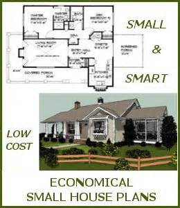 Small Economical House Plans economical small house plans affordable small house plans expandable