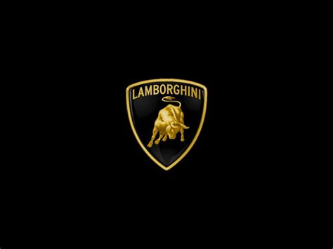Hd Car Wallpapers Hd Lamborghini Logo