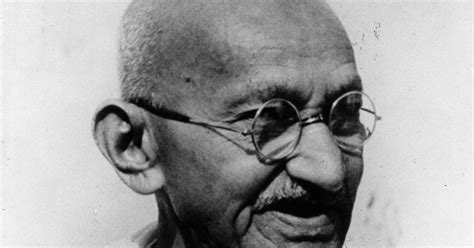 gandhi biography documentary gandhi was a british agent who did great harm to india