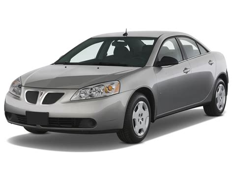 A Pontiac G6 by Pontiac G6 Reviews Research New Used Models Motor Trend