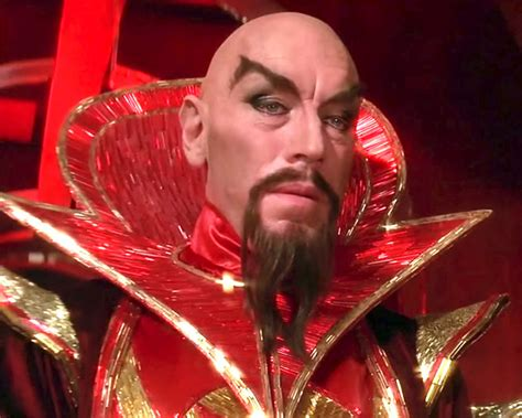 Flash Gordon Ming The Merciless Set Of 2 Bif Pow Figure 8 subtle scary screen scoundrels daily dose of warm