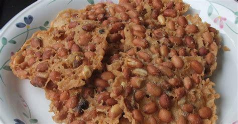 cara membuat kentang goreng dengan kapur sirih rempeyek kacang tanah resep cara membuat aneka sambal penyet