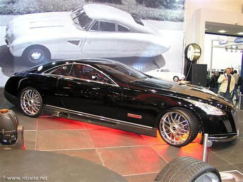 maybach exelero photos reviews news specs buy car