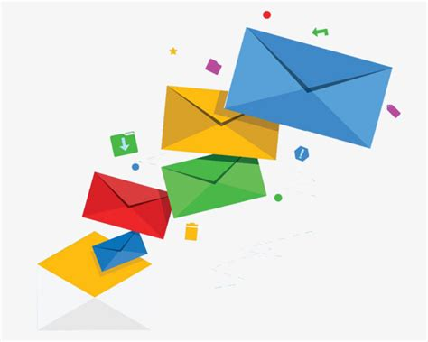 colorful envelopes colorful envelopes picture material colorful envelope