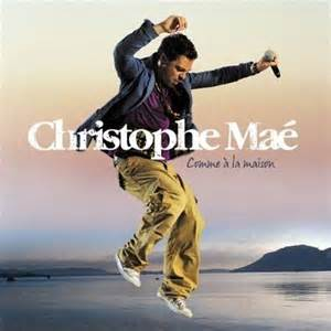 christophe ma 233 comme a la cd dvd