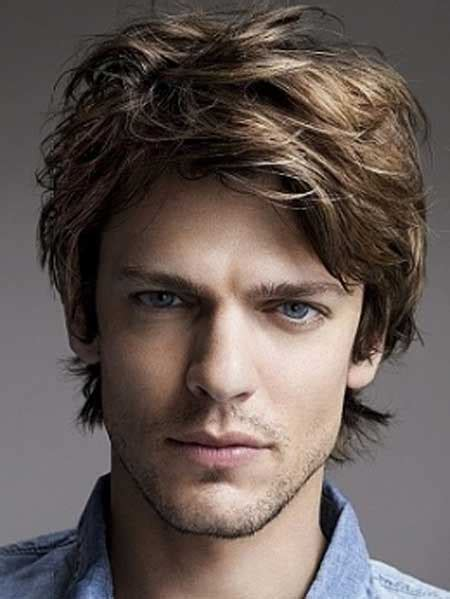 men medium length hairstyles 2013 mens hairstyles 2018