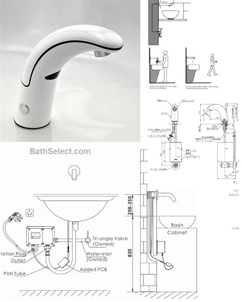 bathroom faucet installation instructions bathroom faucet installation instructions 28 images