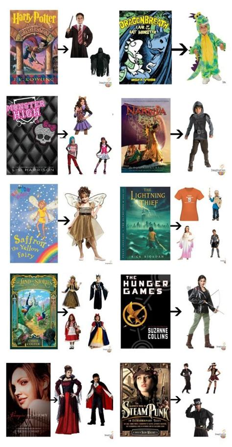 book characters 17 best images about book character dress up day on