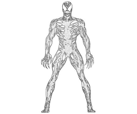 spider carnage coloring page ultimate spider man web warriors coloring pages coloring