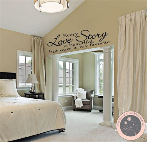 wall decals for master bedroom bedrooms curtains on beds rooms layout bedrooms wall