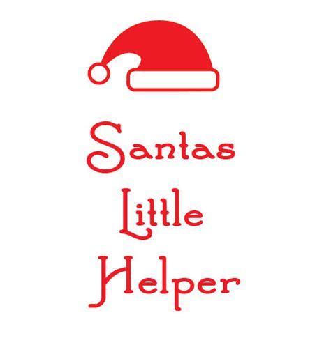 Santas Helper by Santas Helper Baby Clothes
