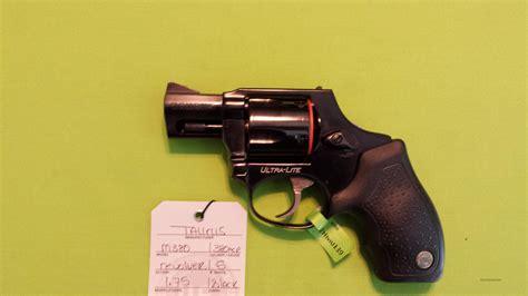 revolver taurus ultra light 380 taurus m380 380 380acp ultra lite revolver 5rd for sale