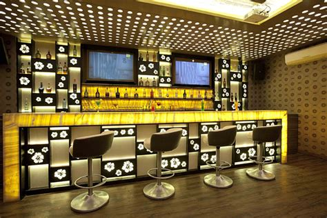 Cool Lounge Bar Counter Designs ? Plushemisphere