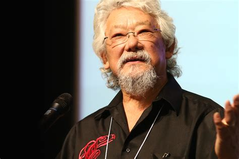 Contact David Suzuki Um Today Indigenous David Suzuki To Visit U Of M