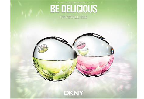 Parfum Dkny Fresh Blossom dkny be delicious fresh blossom crystallized donna karan