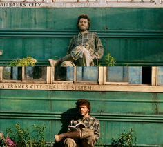 themes in into the wild film 1000 id 233 es sur le th 232 me christopher mccandless sur