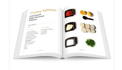 cookbook layout template 5 indesign cookbook template af templates