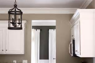 Kitchen Cabinet White Paint by Solved What Color Should I Paint My Kitchen With White