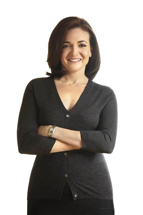 Sheryl Sandberg   A Profile In Style
