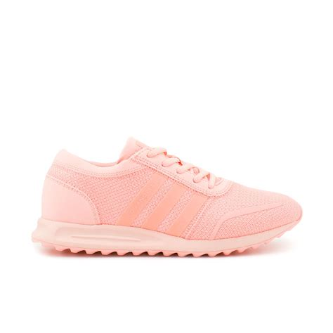 all light pink adidas sneakers adidas los angeles ba7080 light pink online