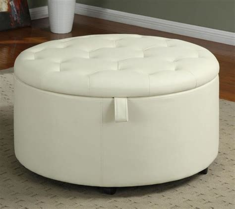 Ying Yang Storage Ottoman Ottoman With Storage Simple Bedroom With Safavieh Charcoal Velvet Storage