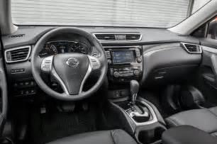 2014 Nissan Rogue Problems 2014 Nissan Rogue Sl Awd Term Arrival Motor Trend