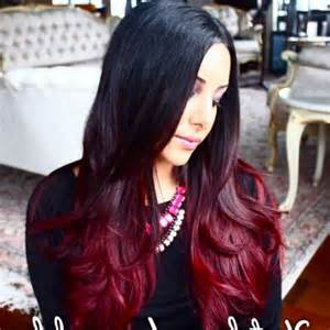 Your favorite style the the sombre hairstyle or the ombre hairstyle